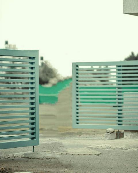 Outdoor Gate Picsart Background Download