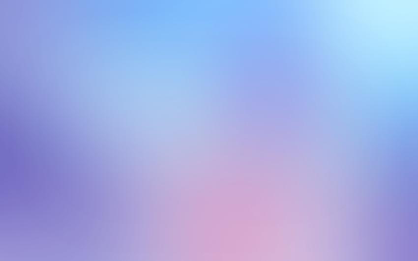 Pastel Blue Gradient Background Wallpapers