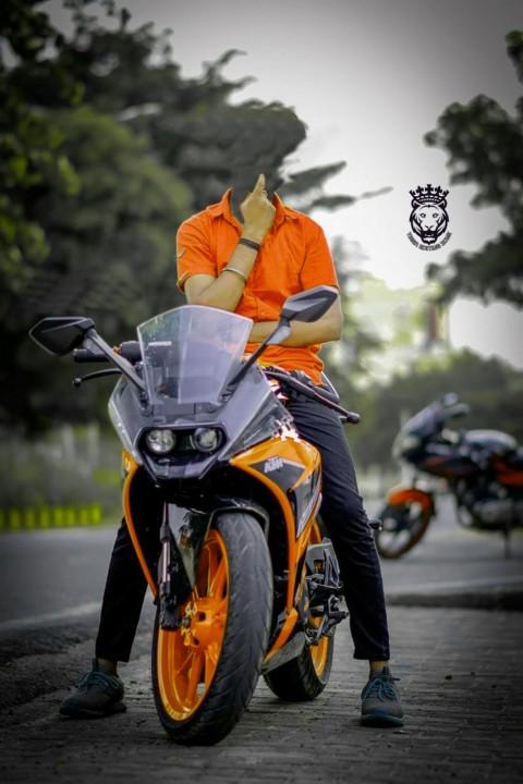 Photography Bike Boy Photo Editing Background  (18)