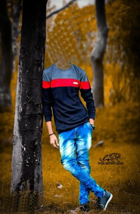 Photography Boy Photo Editing Background