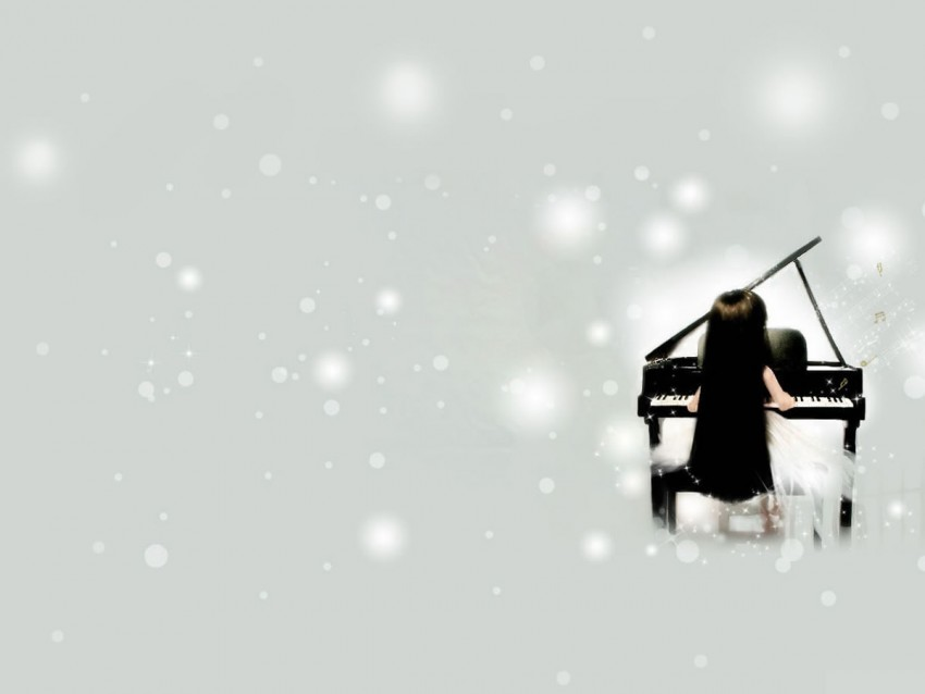 Piano PowerPoint Background Images Full Hd