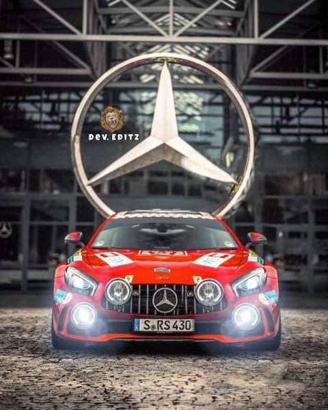 CAR CB Editing Picsart Background