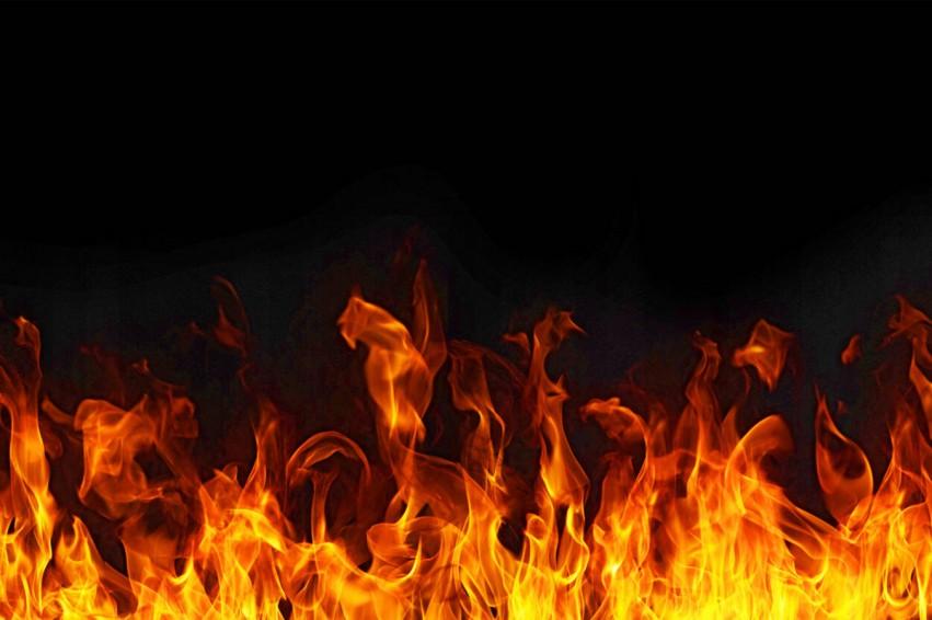 PicsArt Editing Fire Background Full HD Download