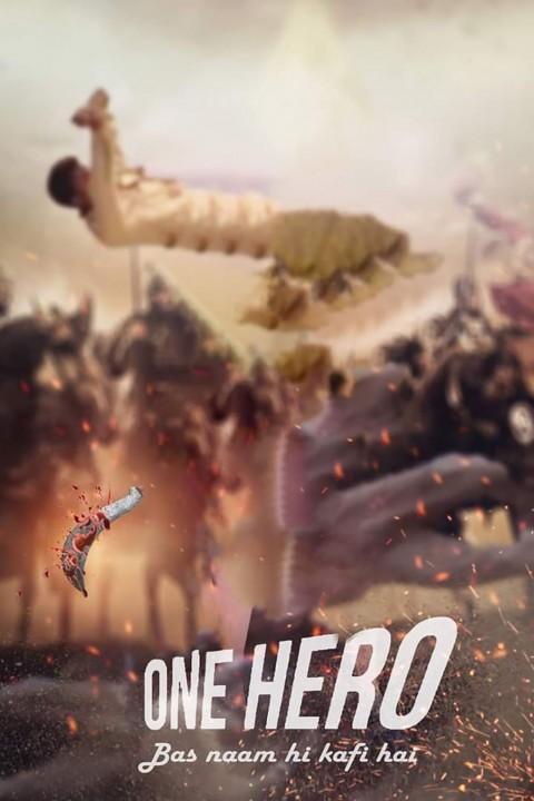 Picsart Hero Editing Background
