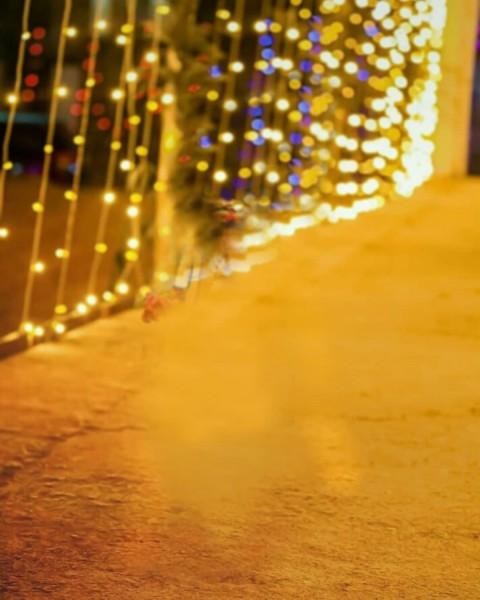 Picsart Light Photo Editing Background