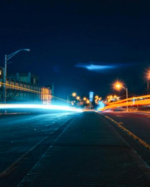 PicsArt Night Road Editing Background Download Full HD (4)