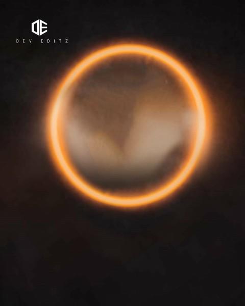 Picsart Ring Light CB Background