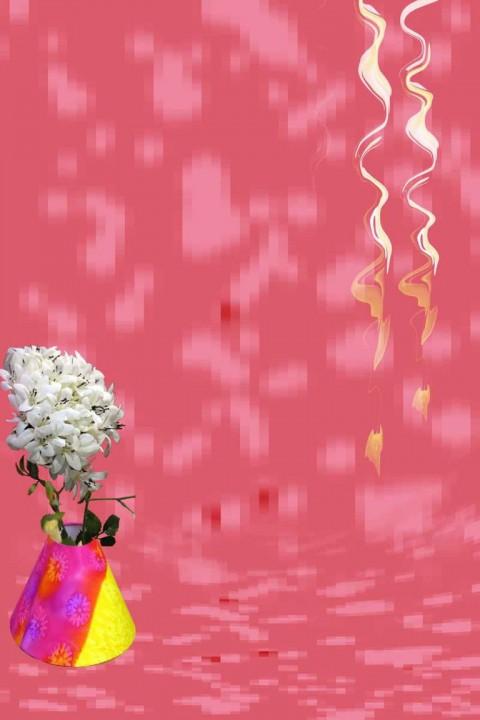 Pink Studio Background Download HD