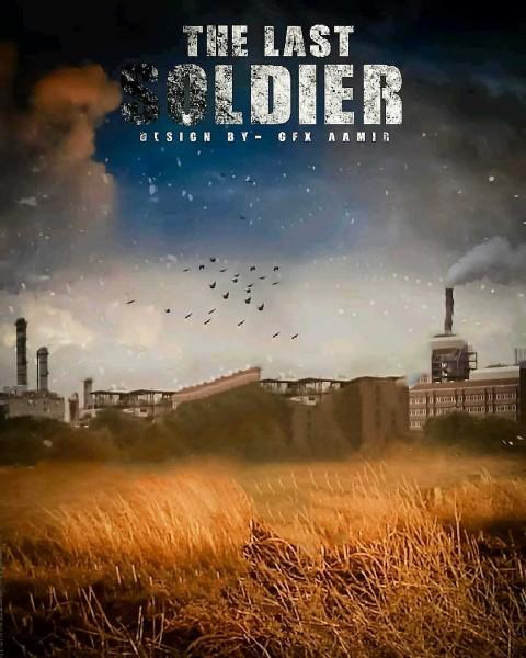 PThe Solider icsart Background Download
