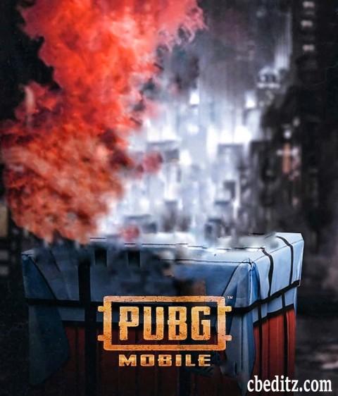 PUBG CB Background For Picsart