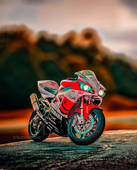 R15 Bike Picsart CB Background Download