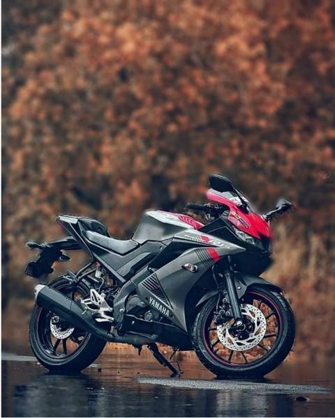 R15 Yamaha Bike Picsart Background For Picsart