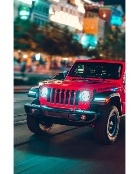 Rad Jeep HD Picsart Background HD