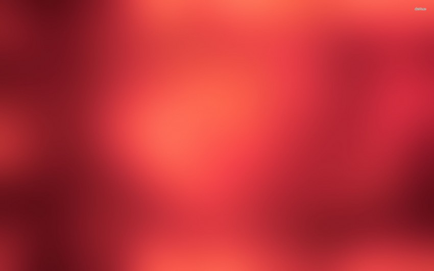 Red Gradient Background Wallpaper For Mobile iPhone