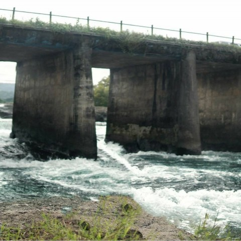 River Vijay Mahar Background Hd