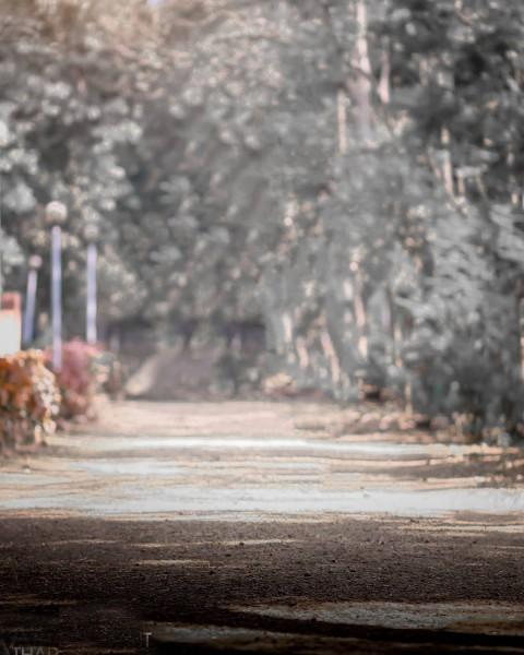 Road Atharv Raut CB Background Full Hd