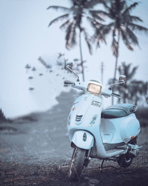 Scooty PicsArt CB Editing HD Background  Free Download