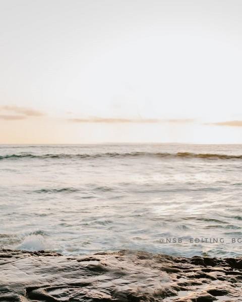 Sea Water Picsart Background