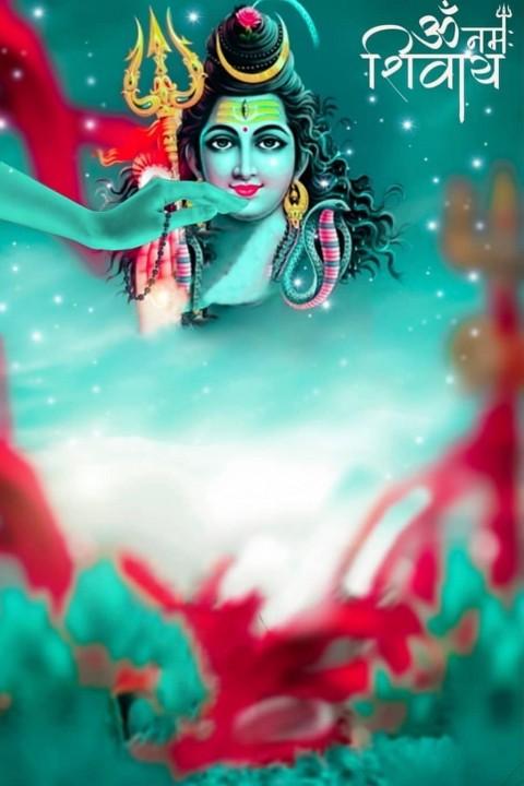 Shiv JiPicsArt CB Editing HD Background