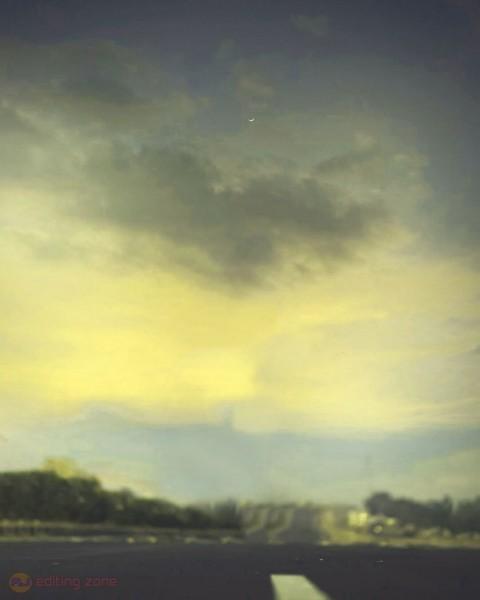 Sky Raod PicsArt CB Editing  Background HD