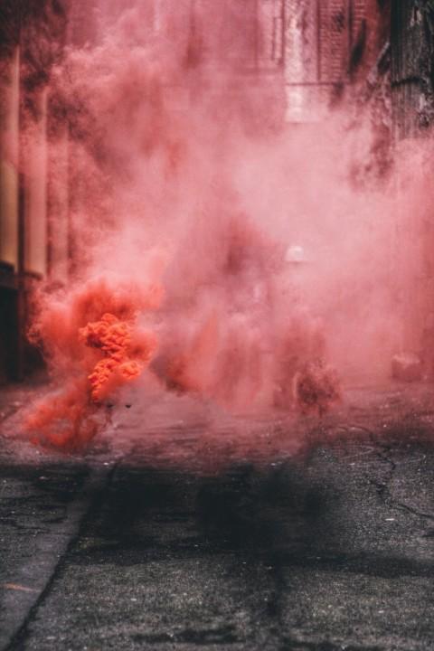 Smoke Picsart Editing CB Background