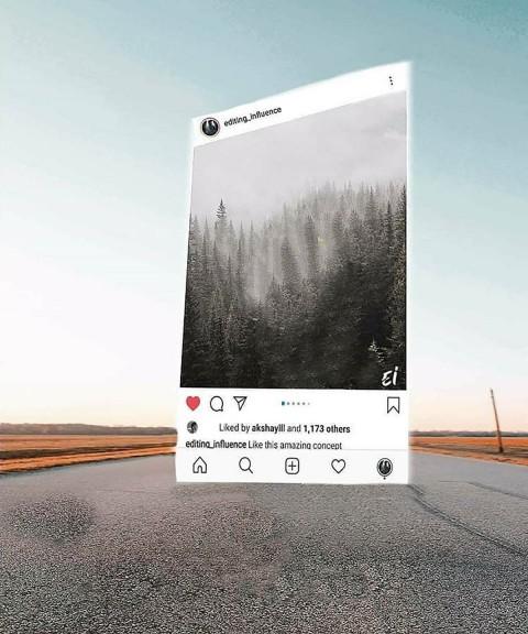Instagram Snapseed Background Download HD