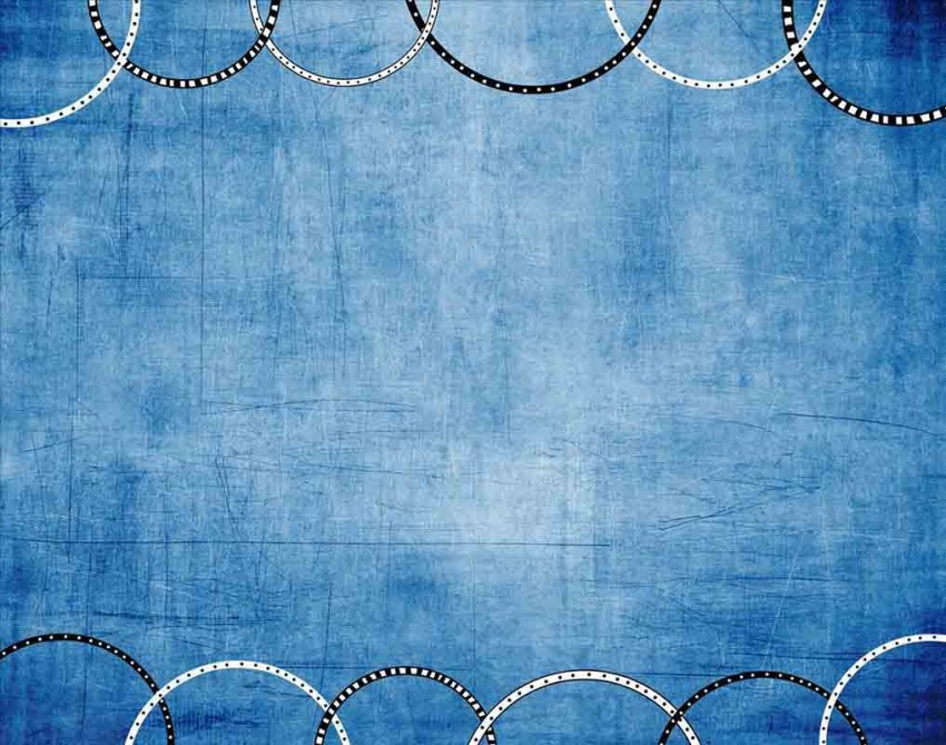 Texture Blue PowerPoint Background Images