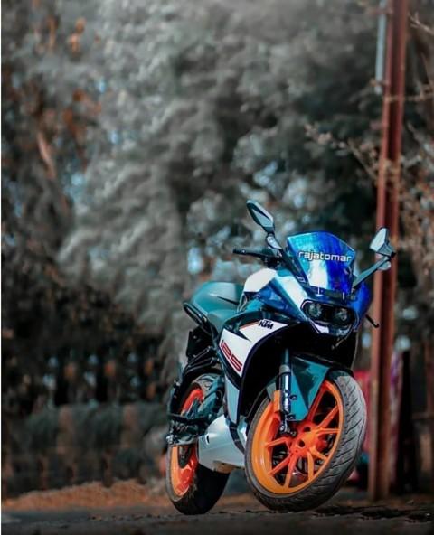 Vijay Mahar Ktm Bike Editing Background