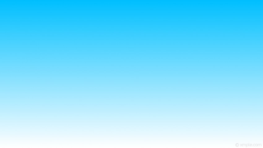 White Blue Gradient Background Wallpapers