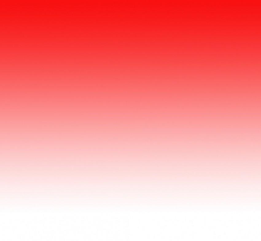 White Red Gradient Background Wallpaper