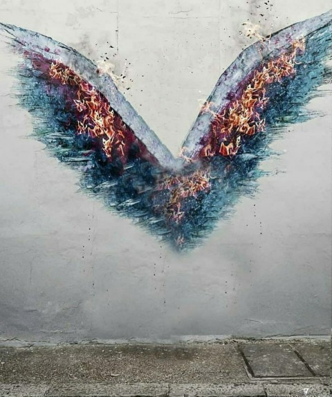 Wings Editing Picsart Background Download