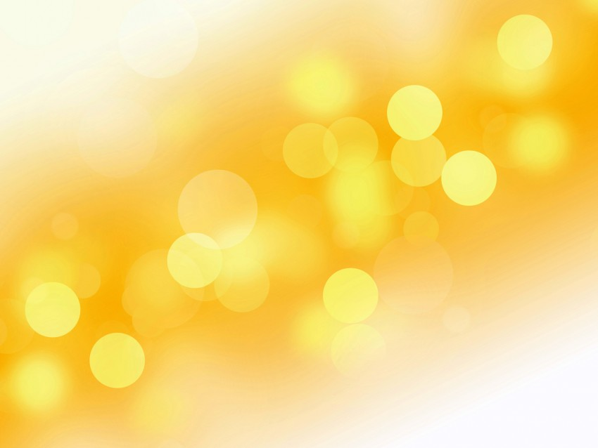 Yellow Abstraction PPT for Powerpoint Templates PPT Backgrounds