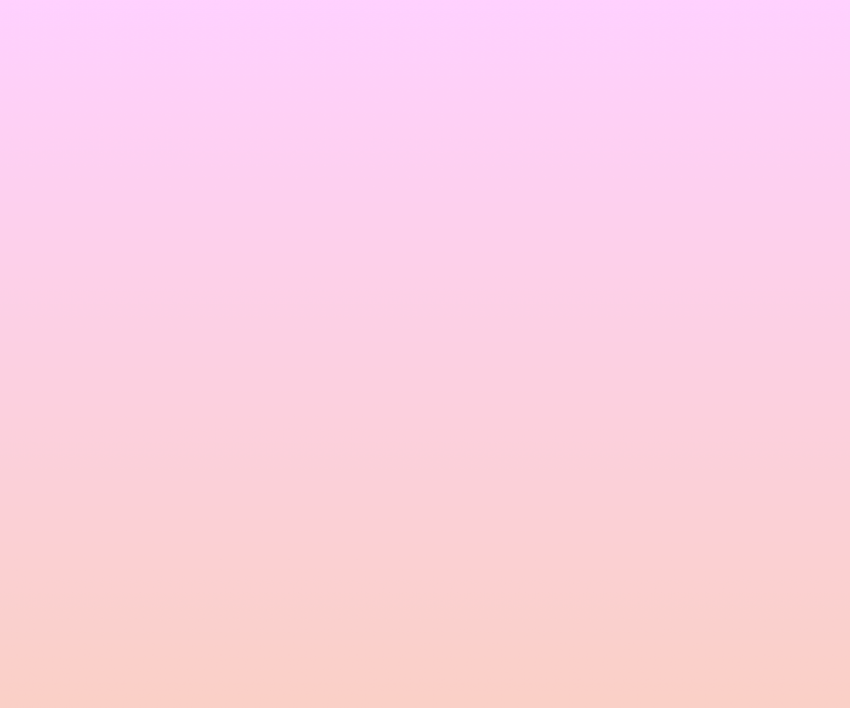 Yellow And Pink Gradient Background Wallpaper